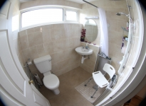 Bathroom Conversion - Ballinlough