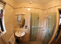 Bathroom Conversion - Ballyphehane
