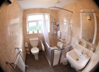 Bathroom Conversion - Bishopstown (2)