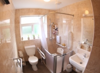 Bathroom Conversion - Bishopstown (4)