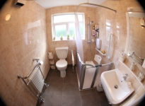 Bathroom Conversion - Bishopstown (6)