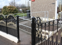 Ramp in Ballyphehane (10)