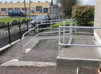 Ramp in Ballyphehane (2)