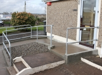 Ramp in Ballyphehane (3)