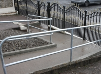 Ramp in Ballyphehane (4)